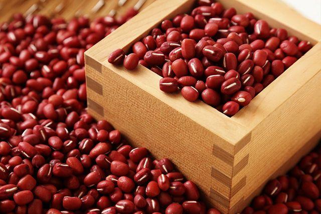 người Nhật cuồng đậu đỏ