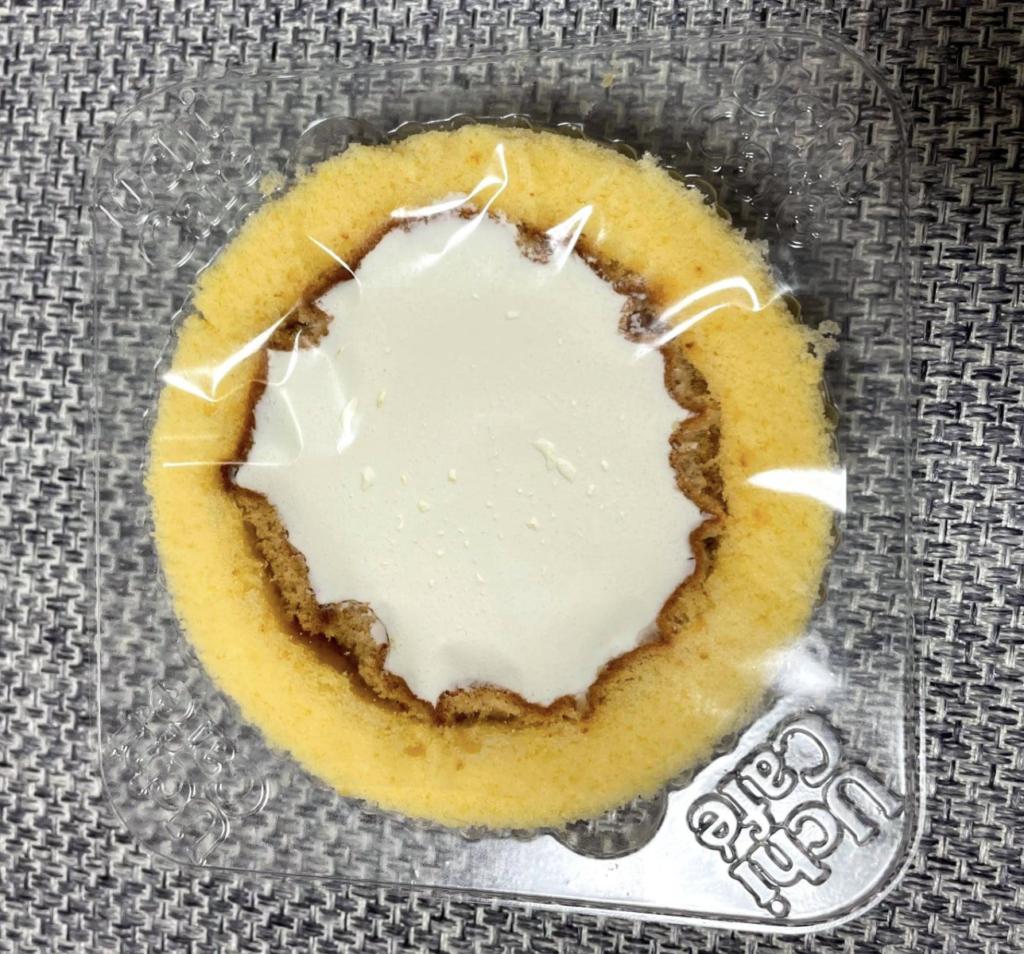 Bánh ngọt của combini Lawson